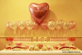 CandyBarRosaConGlobos