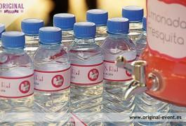 botellas personalizadas boda