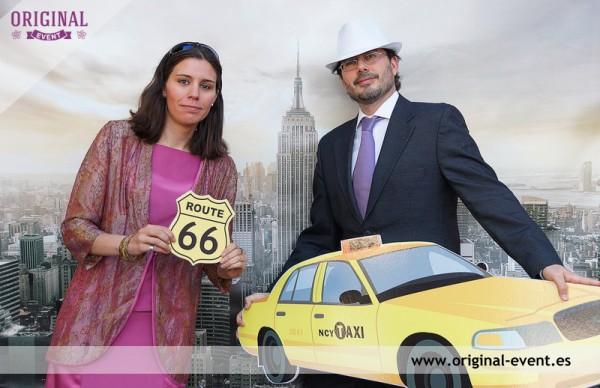 29 Photocall nueva york