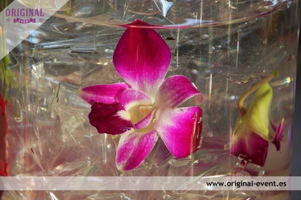 42 detalle centros florales